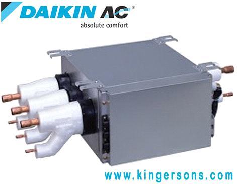 Bpmks049a3u Daikin 3 Unit Branch Box For Rmxs48lvju Air